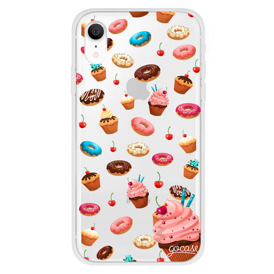 Sweet World Phone Case