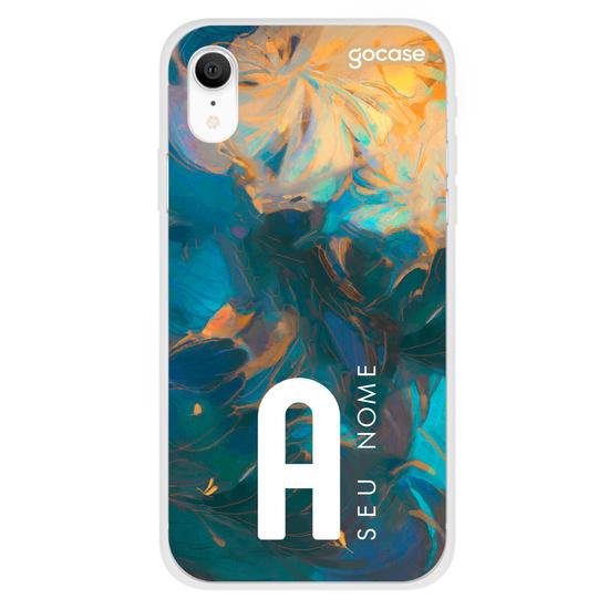 Capinha para celular Vibe Abstrata