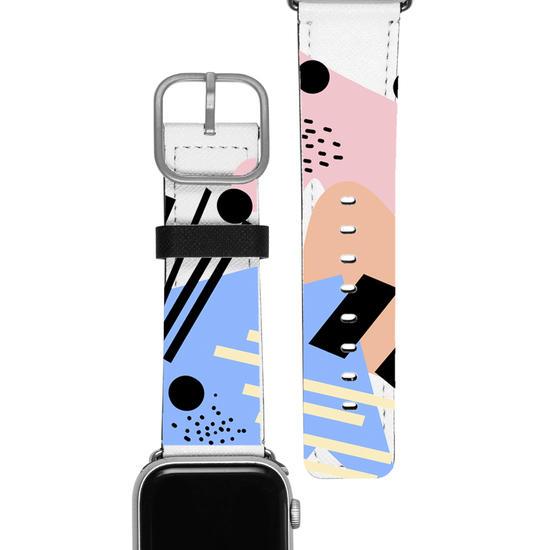 Pulseira Apple Watch - Abstrato