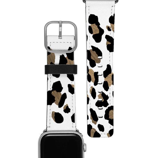 Pulseira Apple Watch - Animal Print