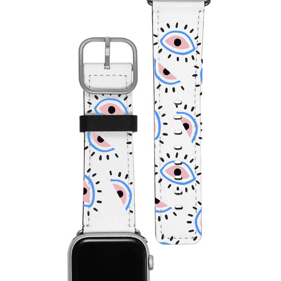 Pulseira Apple Watch - Olho Místico