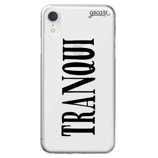 Tranqui Phone Case