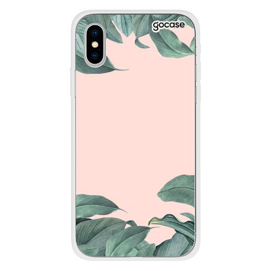 Capinha para celular Tropical Summer