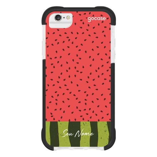 Capinha para celular Tropical Watermelon