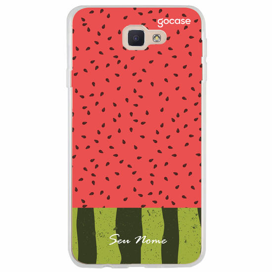 Capinha para celular Tropical Watermelon