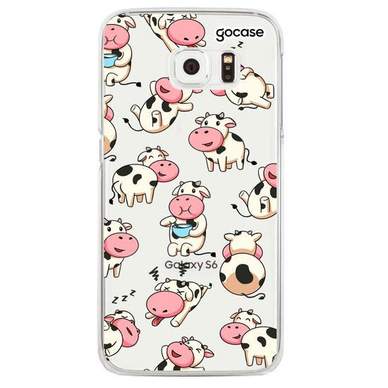 Cows Phone Case