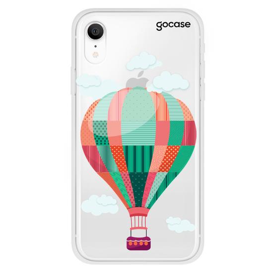 Air Balloon Phone Case