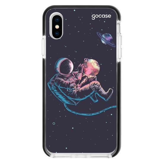 Astral Traveler Phone Case
