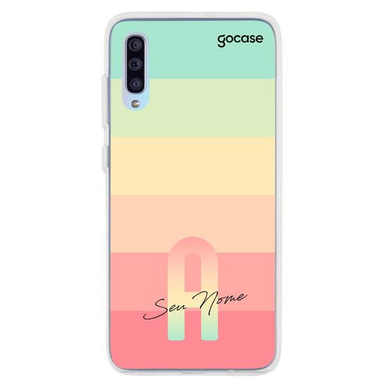Capinha para celular Vibe Arco-Íris
