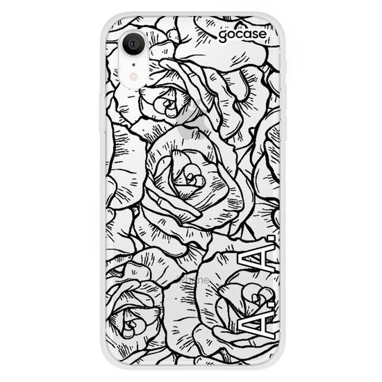 Capinha para celular Vibe Floral