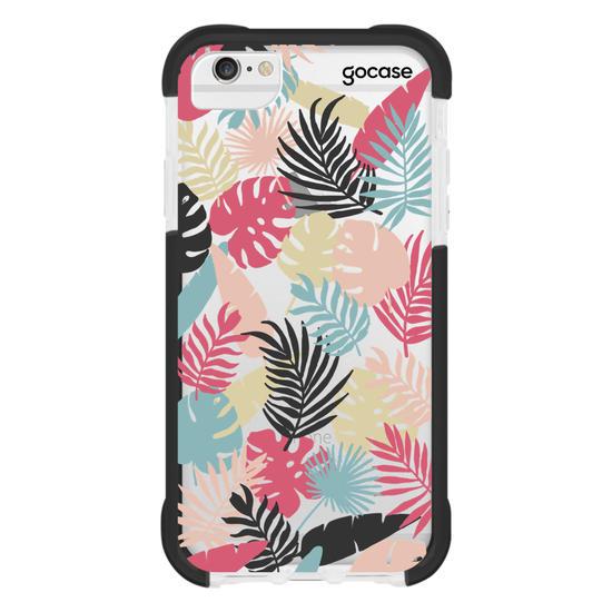 Capinha para celular Vibe Tropical