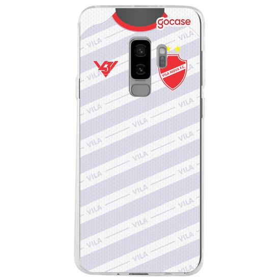 Capinha para celular Vila Nova - Uniforme 2 2020