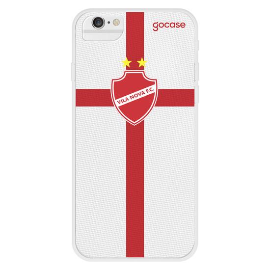 Capinha para celular Vila Nova - White