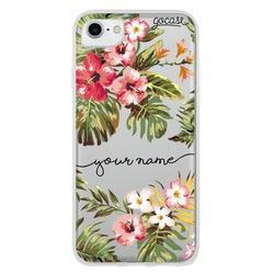 Floral Handwritten Phone Case