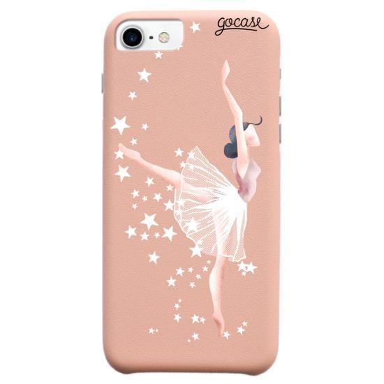 Capinha para celular Fascino - Como Uma Bailarina
