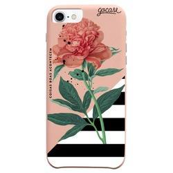 Capinha para celular Fascino -  Flor Listrada