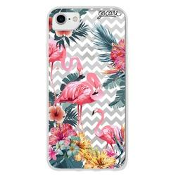 Cover Flamingos Decor