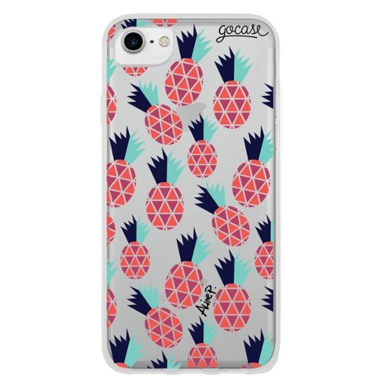 Cover Red Pineapple