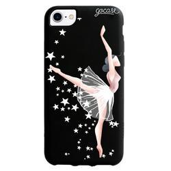 Black Case  Like a Ballerina Phone Case