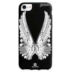 Black Case - Angel Phone Case