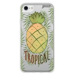 Cover Tropical Pineapple