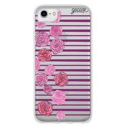 Funda Pink Flower