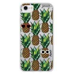Coque Lovely Pineapples