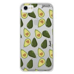 Funda Happy Avocados