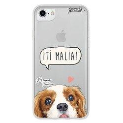 Capinha para celular Iti Malia by Bruna Vieira