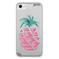 Coque Pink Pineapple