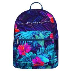 Mochila Gocase Bag - Psicotropical Manuscrita
