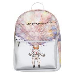 Mochila Gocase Bag - Astronauta