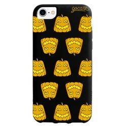 Black Case - Pumpkin Phone Case