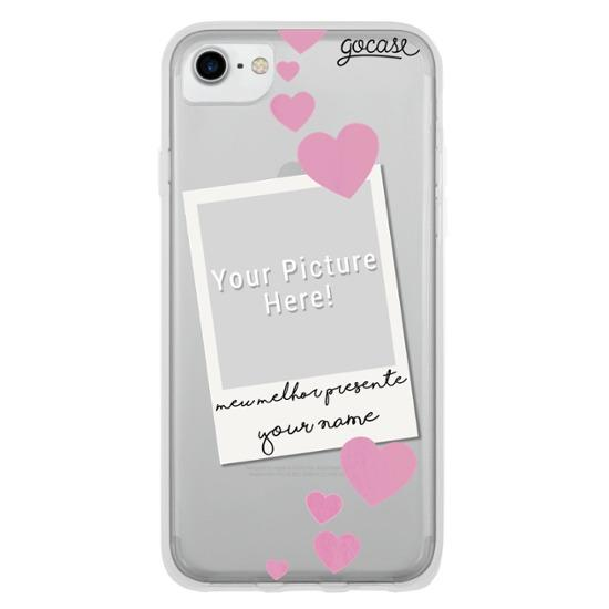 Picture - My Greatest Gift Phone Case