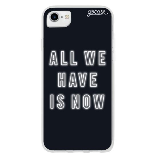 Capinha para celular All We Have
