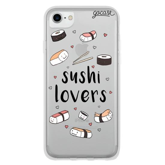 Sushi Lovers Phone Case
