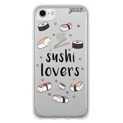 Coque Sushi Lovers