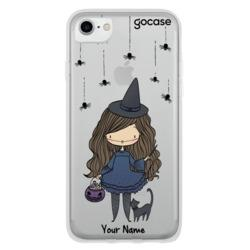 Little Witch Phone Case