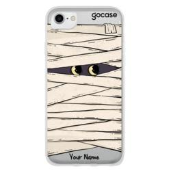 Eyes of Mummy Phone Case
