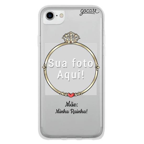 Capinha para celular Picture - Minha Rainha