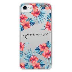 Wild Flowers - Handwritten Phone Case