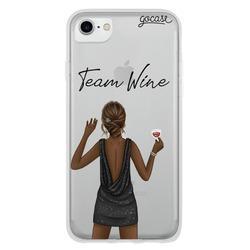 Capinha para celular BFF - Team Wine