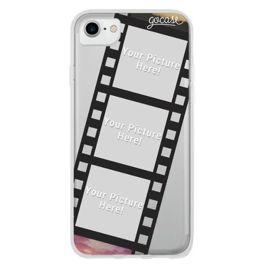 Picture - Roll film Phone Case