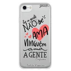 Capinha para celular Amor Próprio by Thalita Rebouças