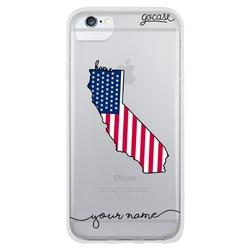 California is my home Phone Case