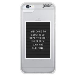 Adulthood Phone Case