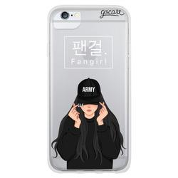 ARMY Fangirl Phone Case