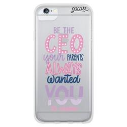 Be the CEO Phone Case