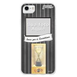Capinha para celular Picture Corinthians - Louco por ti
