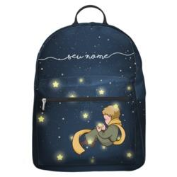 Mochila Gocase Bag - Colecionador de Estrelas Manuscrita